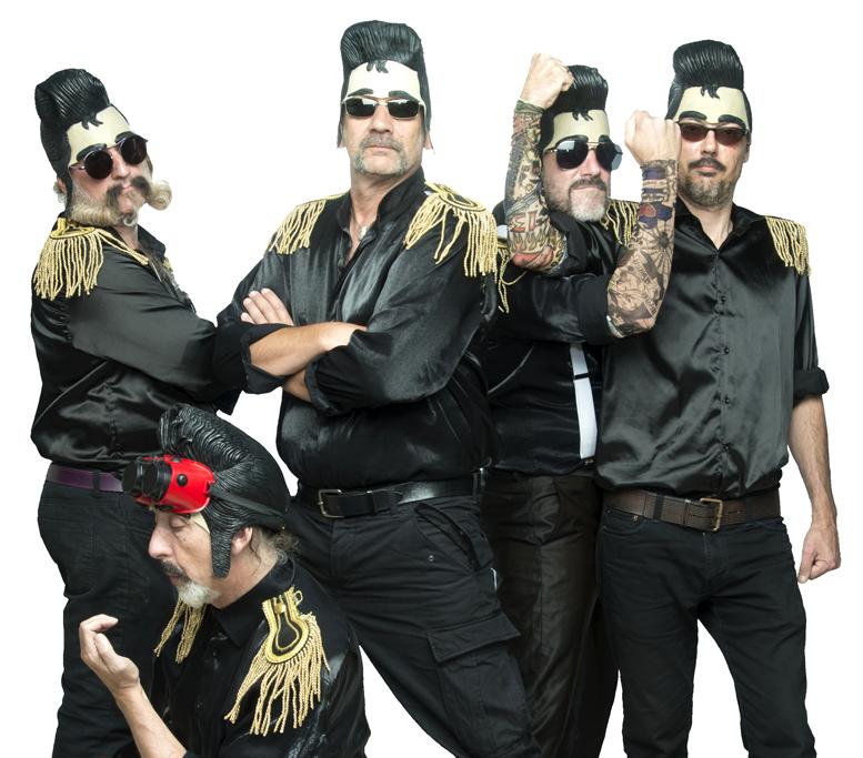 Dillitzer - Die Beste Vulgarischste Band Münchens