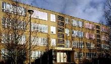 Jordan-Letchkov-Gesamtschule