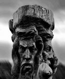 Svantovit, Kriegsgott der Elb- und Ostseeslawen