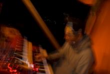 Dillitzer Live auf dem Waldfest, 2009