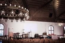 Dillitzer Live im Alten Rathaus München, Oktober 2012