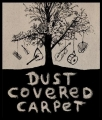Dust Covered Carpet