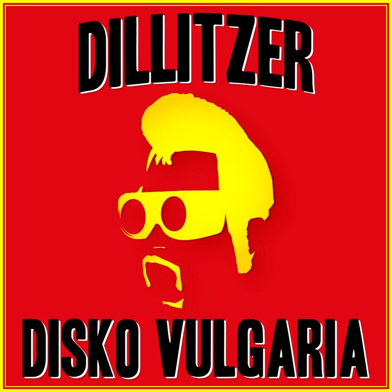 Disko Vulgaria - Die Dillitzer-EP 2016